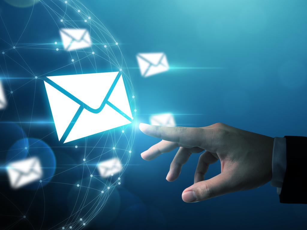 IT-Sicherheit für E-Mail-Verschlüsselung