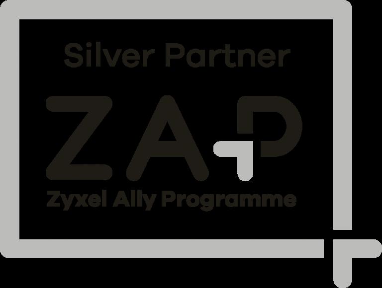 Zyxel Silver Partner